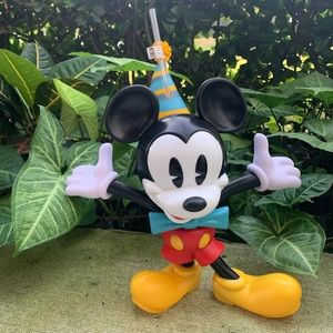 Mickey Birthday Celebration Sipper Cup